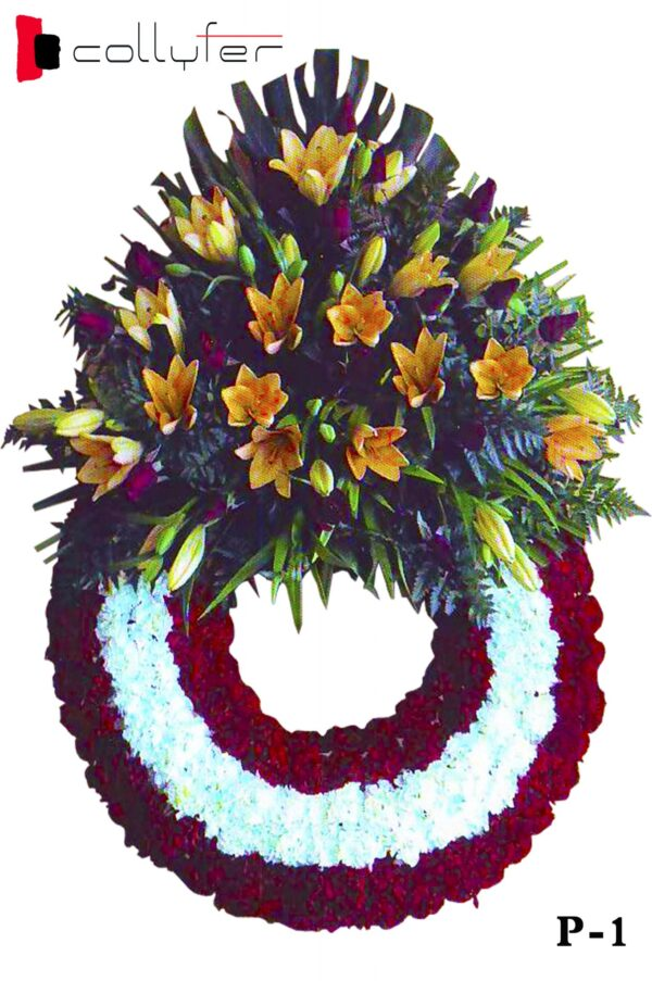Collyfer arreglo floral 1