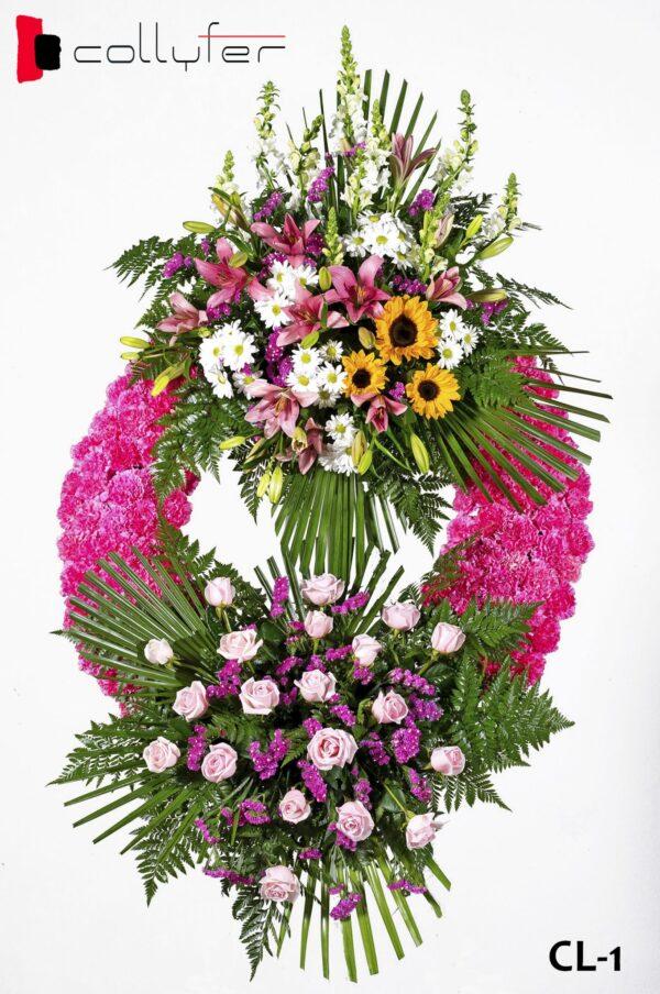 Collyfer arreglo floral 2