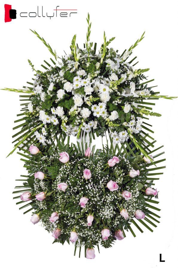 Collyfer arreglo floral 4