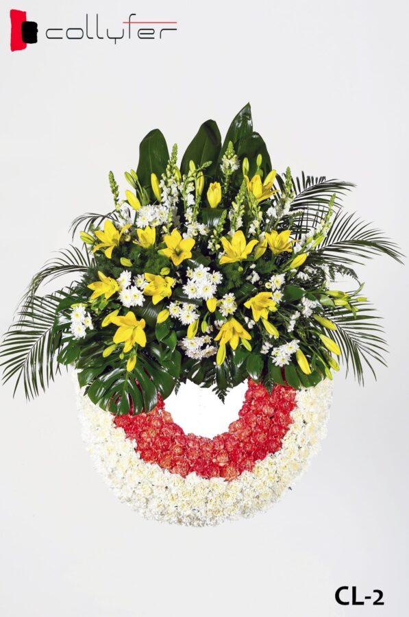 Collyfer arreglo floral 5