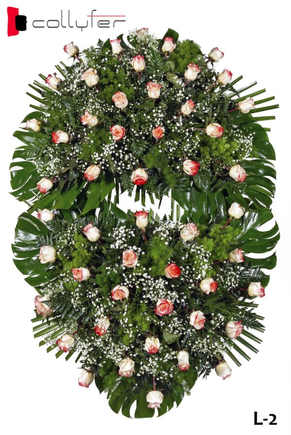 Collyfer arreglo floral 6