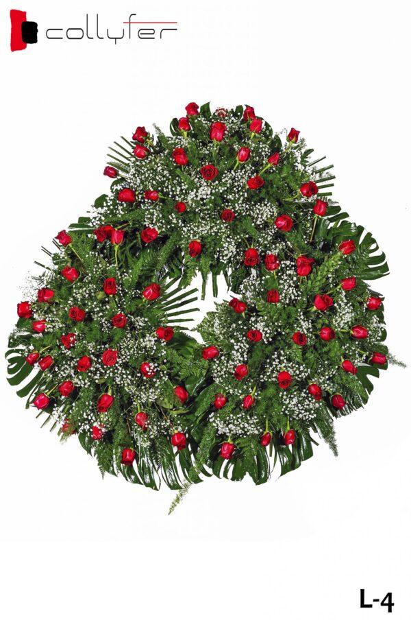 Collyfer arreglo floral 8