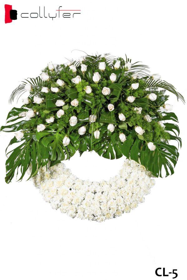 Collyfer arreglo floral 9