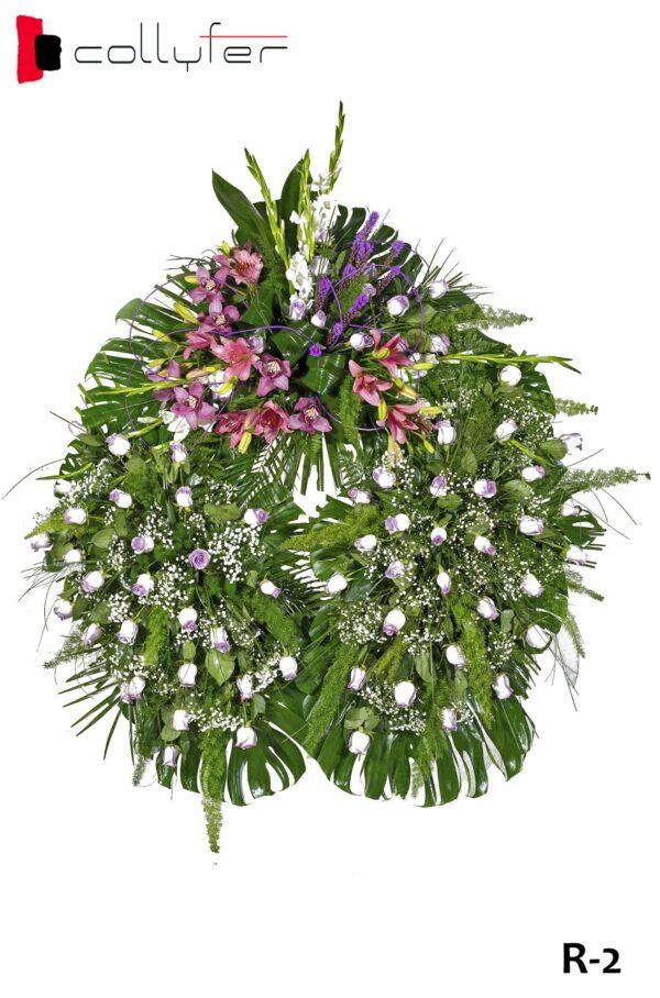 Collyfer arreglo floral 10