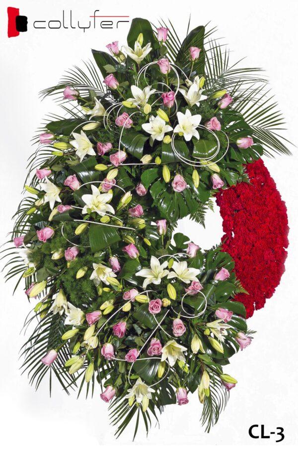 Collyfer arreglo floral 11