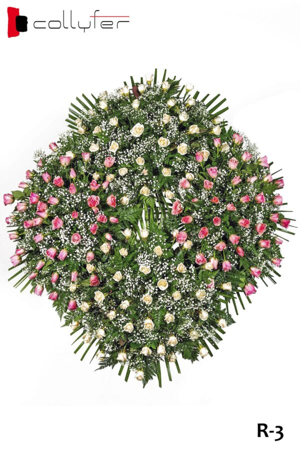Collyfer arreglo floral 13