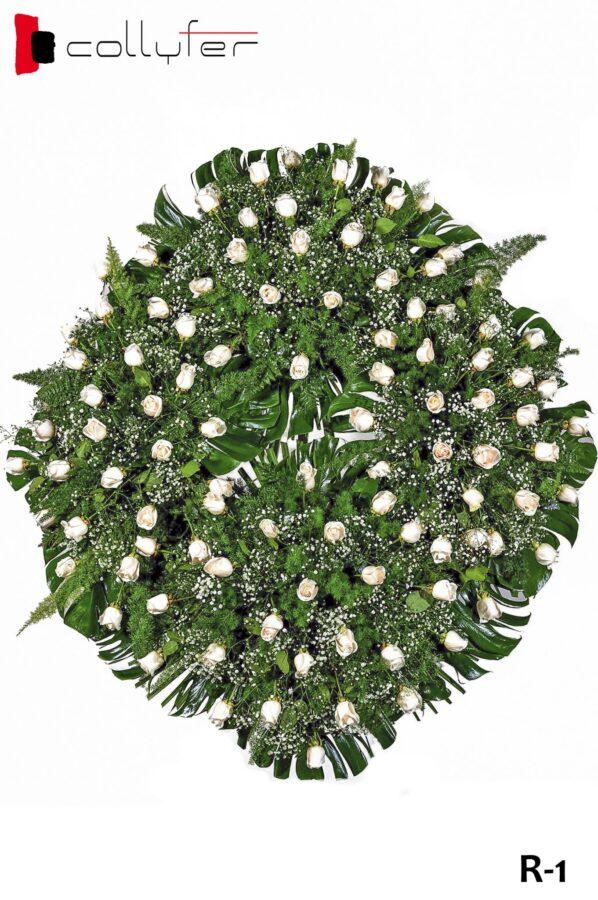 Collyfer arreglo floral 15