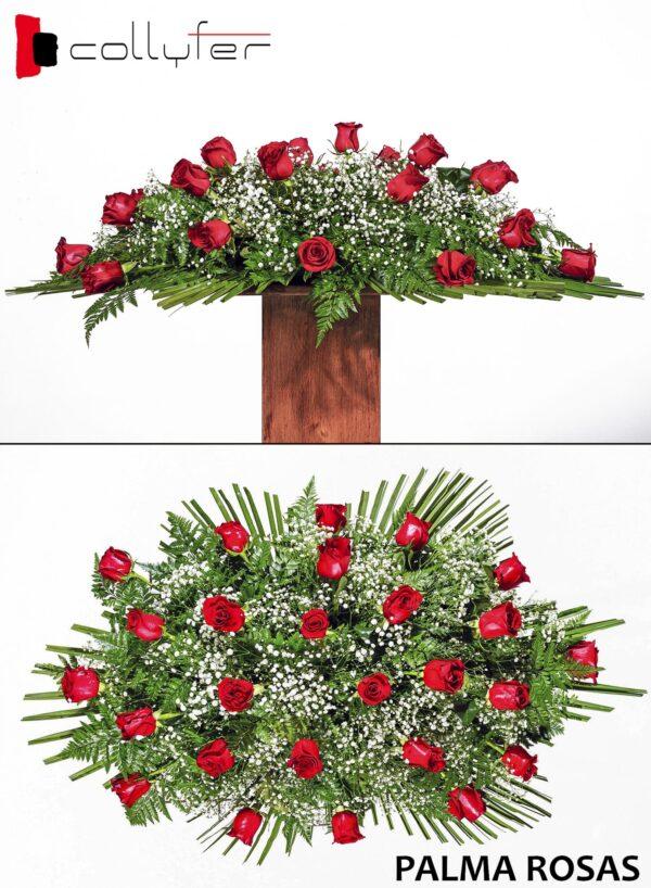 Collyfer arreglo floral 17