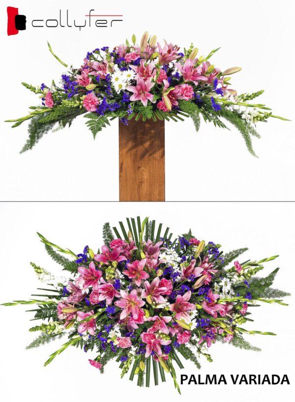 Collyfer arreglo floral 18