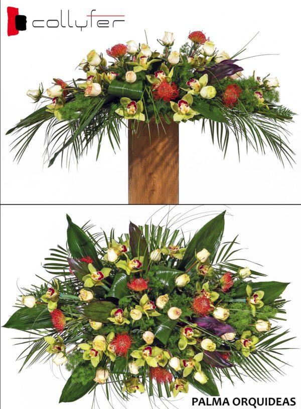 Collyfer arreglo floral 20