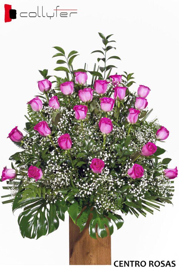 Collyfer arreglo floral 22