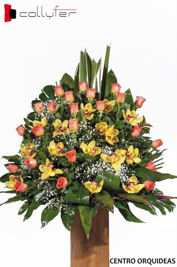 Collyfer arreglo floral 24