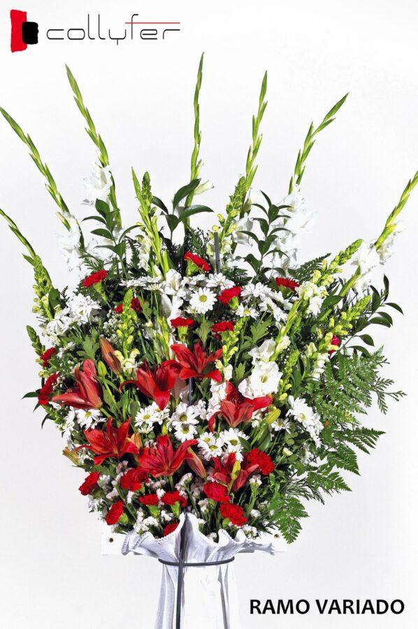 Collyfer arreglo floral 25