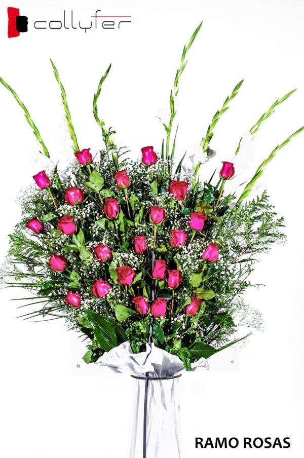 Collyfer arreglo floral 26