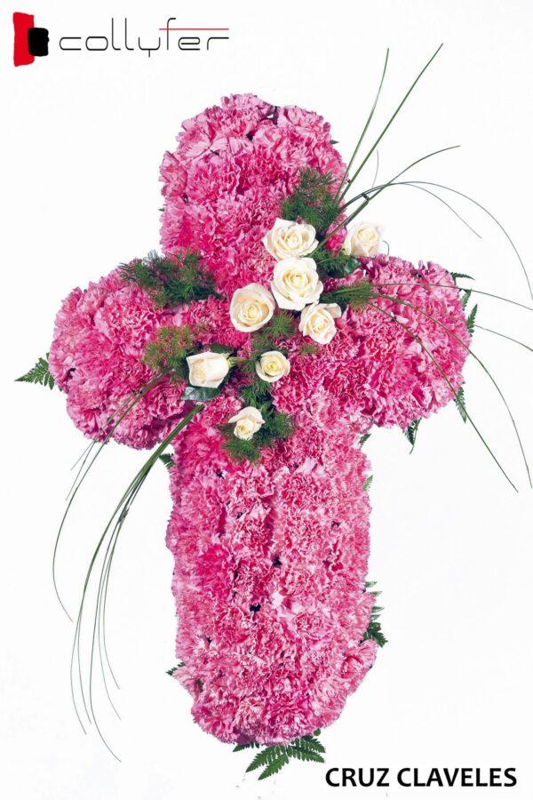 Collyfer arreglo floral 27