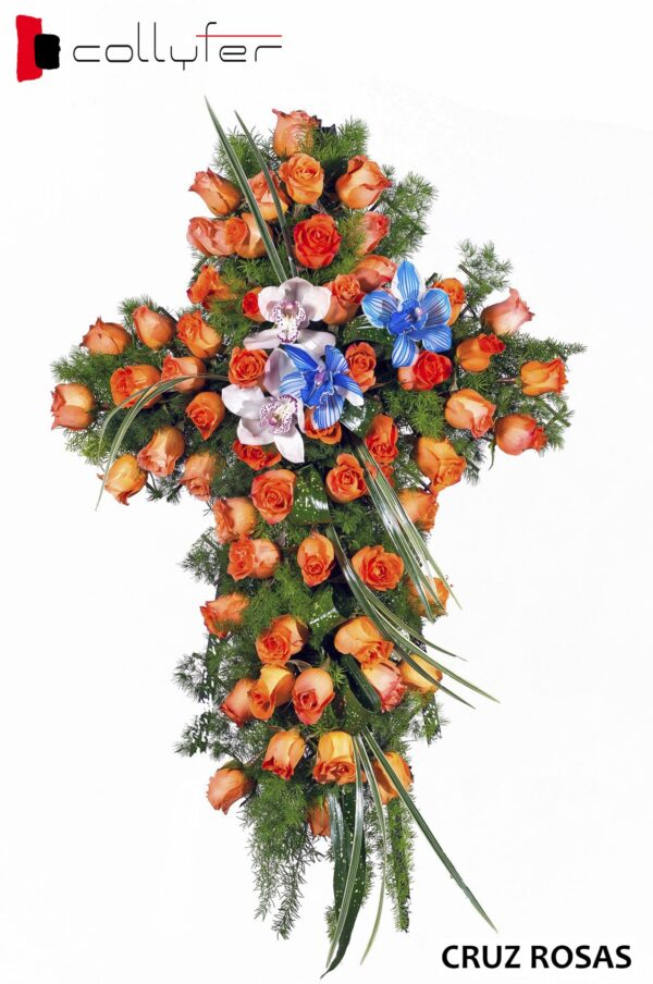 Collyfer arreglo floral 28