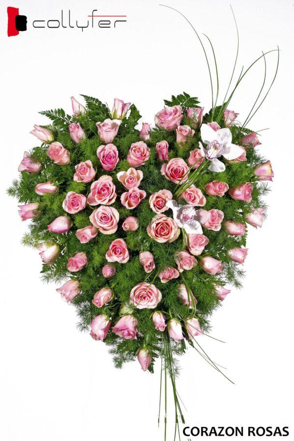 Collyfer arreglo floral 30